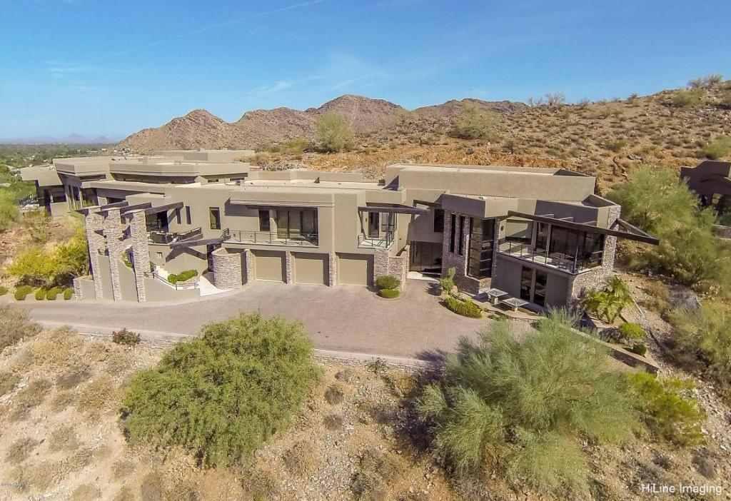 4793 E Charles Dr, Paradise Valley, AZ