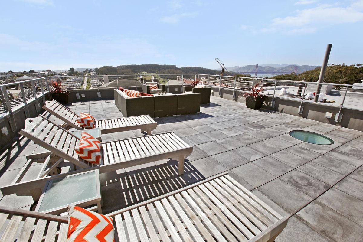 68 Presidio Roof Deck