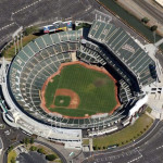 A's Pitch 10-Year Extension For The Oakland Coliseum