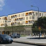 Approved East Bay Parker Place Development Seeks More Parking