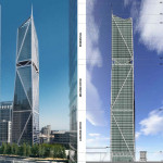 181 Fremont Street Tower Could Be