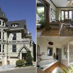 Quintessential San Francisco Mansion Facing Foreclosure
