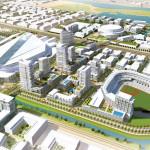 New Hope For Oakland's Ambitious Coliseum City Development