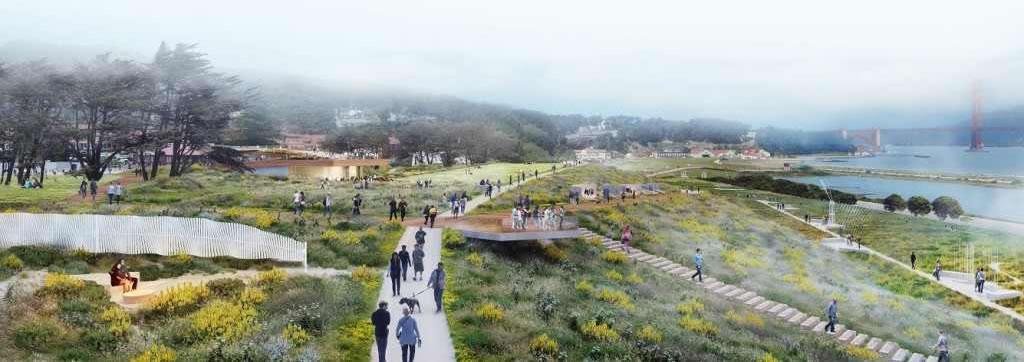 CMG  Landscape Architecture Design