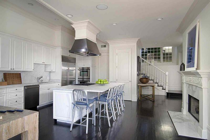 1032 Broadway Kitchen
