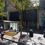 Ten-Story Mid-Market Hotel Planned For Kaplan's Store Site