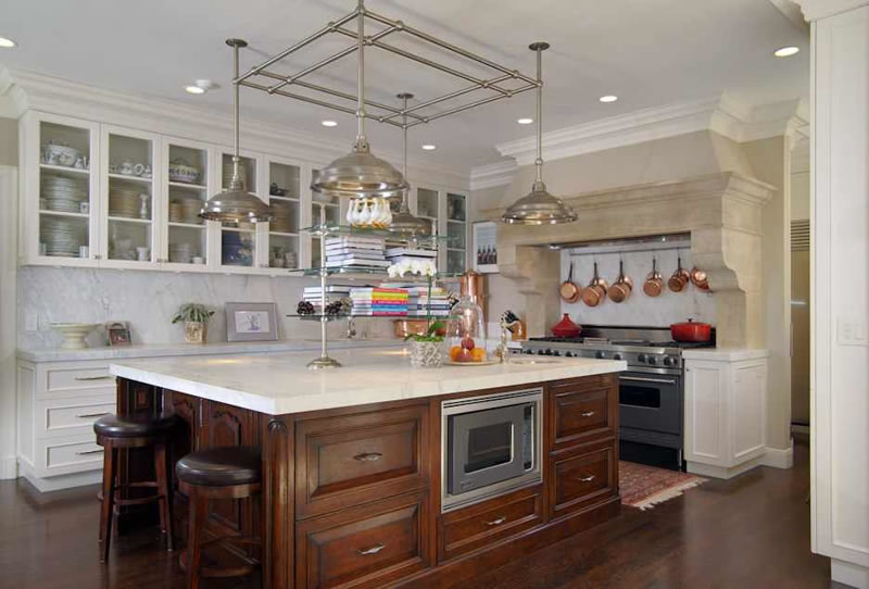 3501 Jackson Kitchen