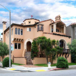 Meticulously Restored, Renovated And On The Market For $6.9M