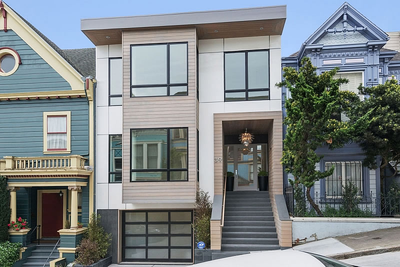 "A $700K Cut For A New ""Hayes Valley"" Home"