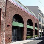 Designs For A Hidden Jackson Square Penthouse