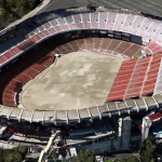Candlestick Implosion Uncertainty