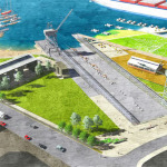 New Timing for San Francisco's Crane Cove Park and Shoreline