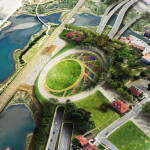 Presidio Parklands Project: The Five Pitches And Points For Each