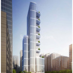 Design For Transbay Block 5 Tower Development Revealed
