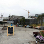 Ramping Up The Waterfront In Dogpatch