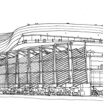 Warriors Mission Bay Arena Design: Another Perspective