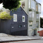 An Artistic Re-Renovation Of An Earthquake Cottage
