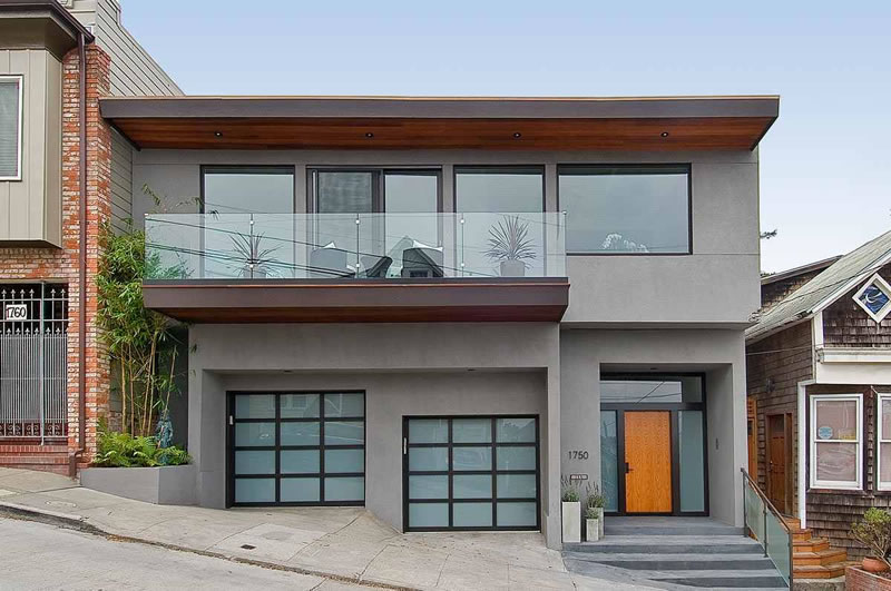 Glen Park Address, Noe Valley Price, And One Very Successful Flip