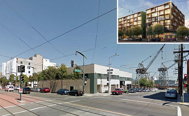 Plans For More Development Along Third Street