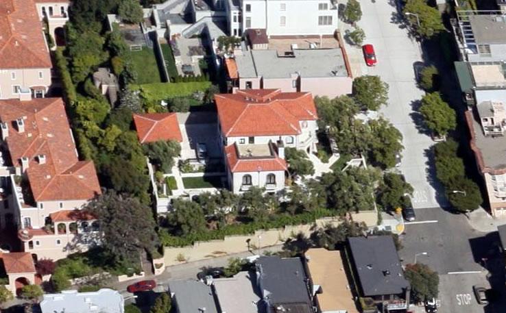 """298 Chestnut Street: """"Villa de Martini"""""""