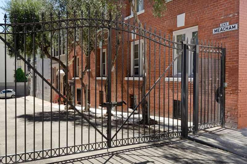 3 Meacham Place Gate