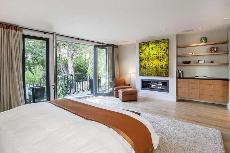 41 Cumberland Bedroom