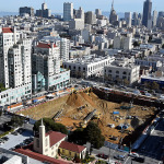 Milestone Day For CPMC's Cathedral Hill Hospital Project