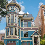 Foreclosed upon SF Mansion Flipped for a Few Million More