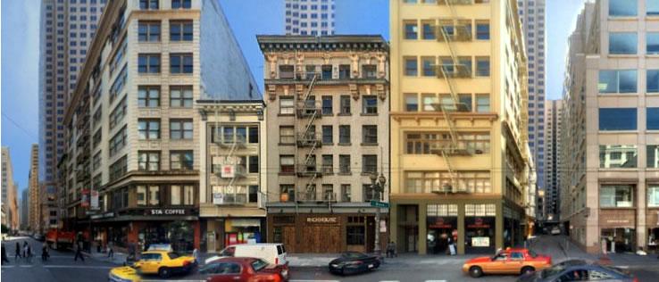 From Horror Show Hotel To Housing For Homeless Veterans