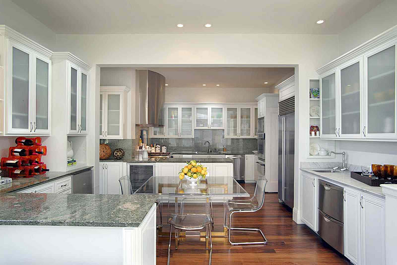 2900 Vallejo Kitchen