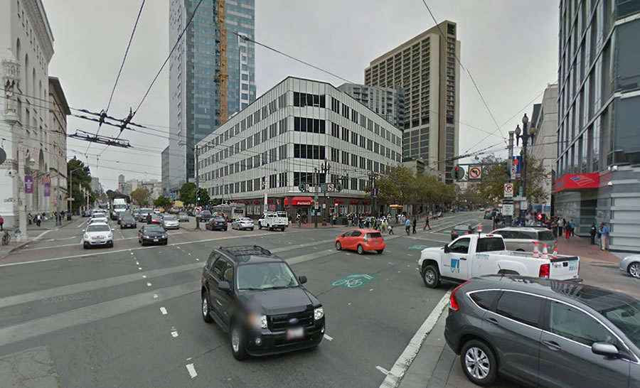 Another Mid-Market Tower Site About To Hit The Market