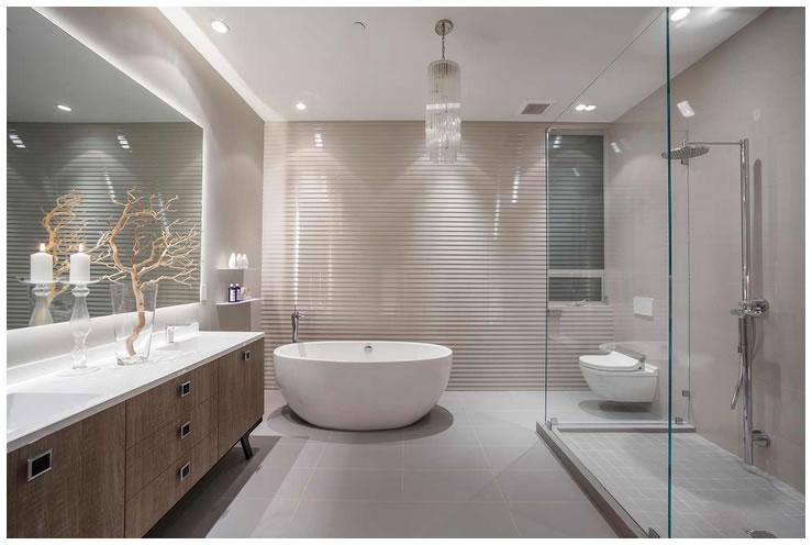 3083 California Master Bath