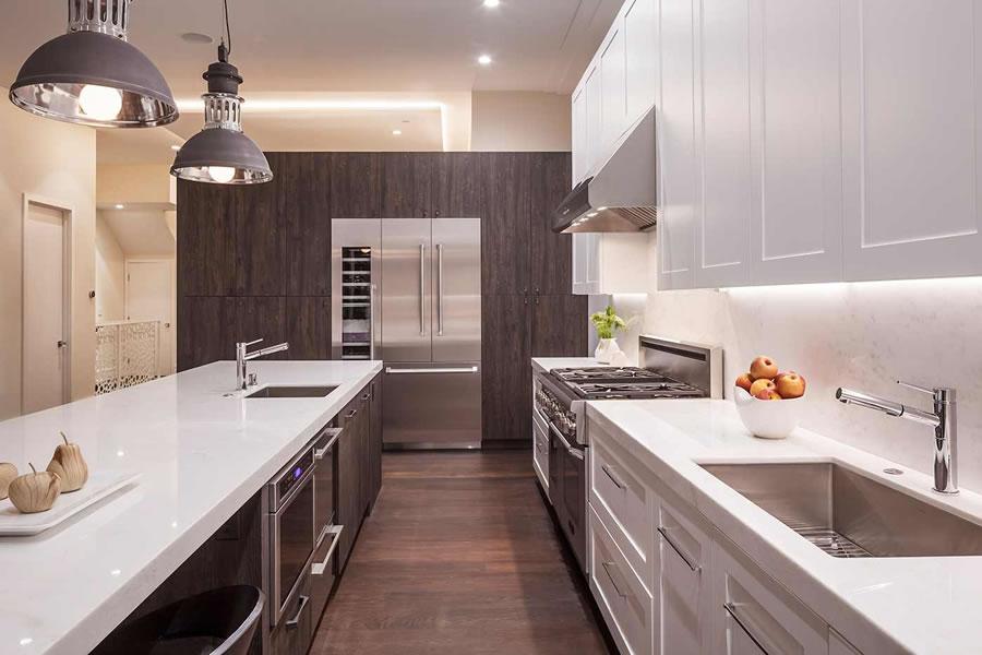 3083 California Kitchen
