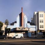 Bridge Theater Conversion Plan: Batters Up!