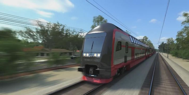 Caltrain's Weekend Service to Be Dramatically Cut