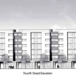 Designs For New Mission Bay Development Fronting Fourth