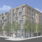Plans For 276-Unit Potrero Hill Development Under Review