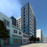 The Public Art To Adorn San Francisco's First Micro-Unit Building