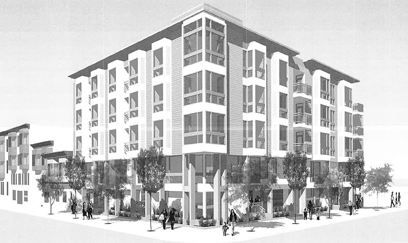 Take 2.0 For Mission District Development Disapproved In 2010