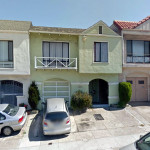 Foreclosed Upon Inner Sunset Home Down To Sub-2005 Price