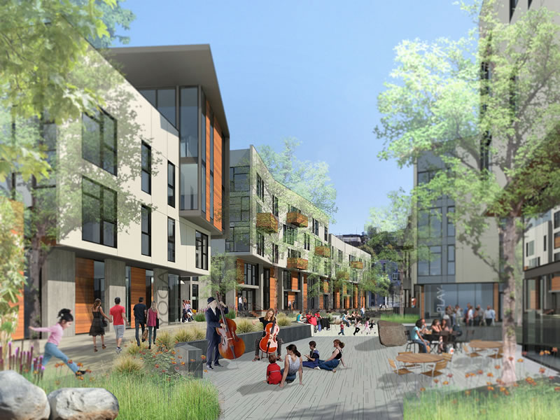 Big Potrero Hill Development Refined, Ready For Review