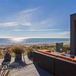 A <strike>Tangerine</strike> Stinson Beach Dream