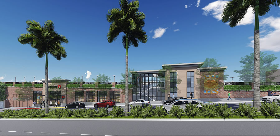 Supersized Sunnyside Safeway Slated For Approval(s)