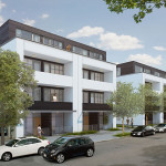 Modern Designs For Proposed Dogpatch Development