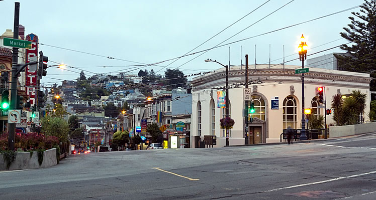 Chains Recommended For Three Castro Street Sites