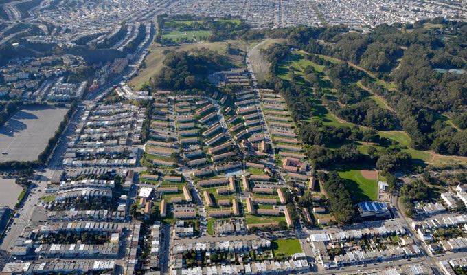 Master Plan For SF's Largest Public Housing Site Ready For Review
