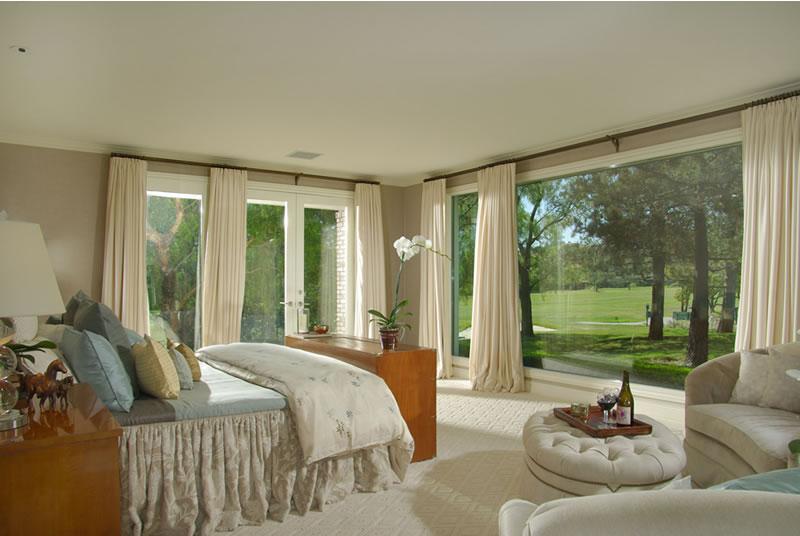 Vineyard Knolls Bedroom