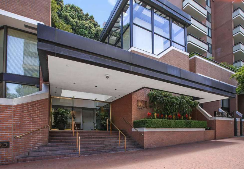 Rarely Available Condo Listed for the Third Time in Two Years