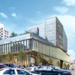 Van Ness Corridor Rising: Plans For 1200 Van Ness Tower