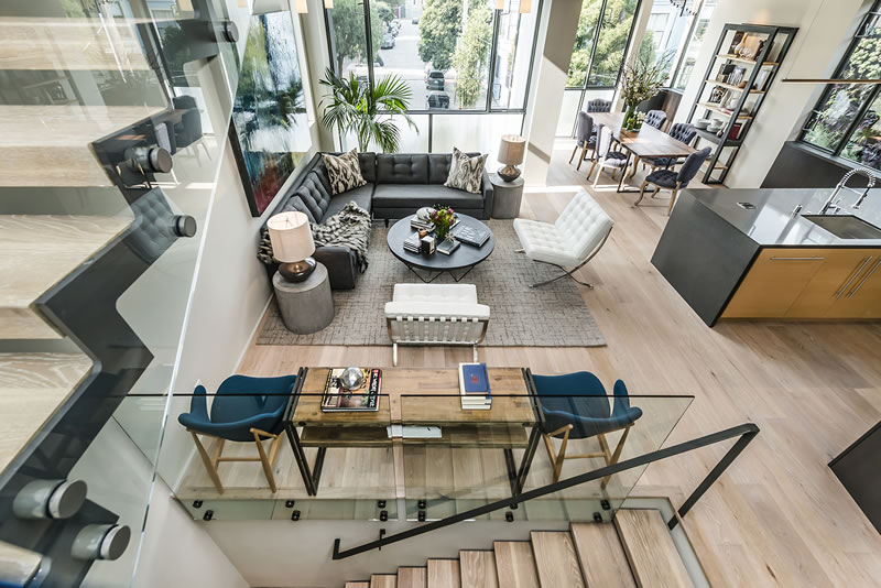 Modern Mission District Condo Fetches $2.85M, $1,300 Per Foot
